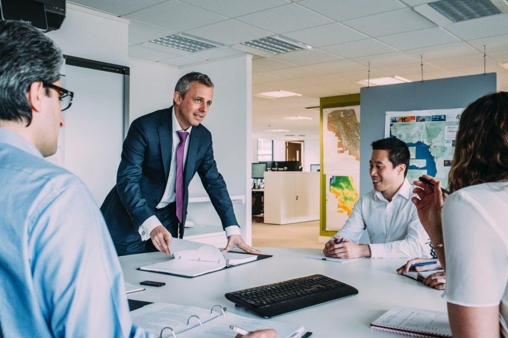 Workshop voor bedrijven: De kracht van de eerste indruk