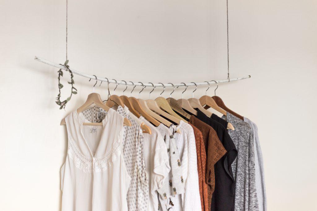 Bepaal de prijs van je kleding: cost per wear