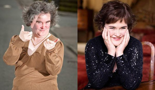 Hoe belangrijk is je eerste indruk om succes te hebben? Het verhaal van Susan Boyle.