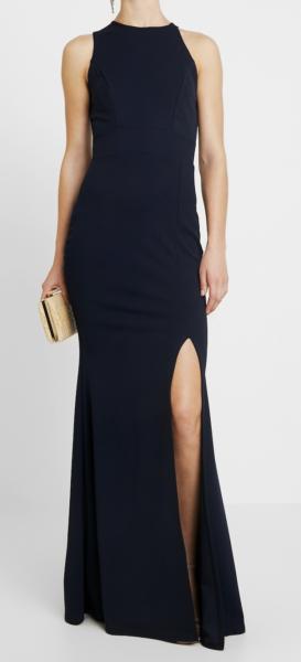 Een lange jurk: kan iedereen dat dragen?