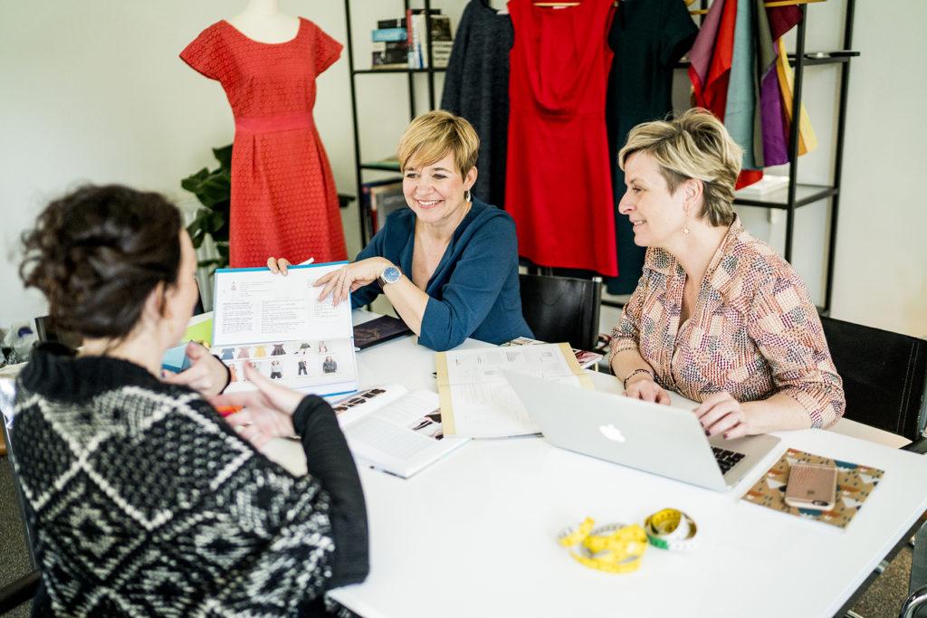 Workshop: leer in één dag hoe je je kan kleden zoals je bent (8 maart)