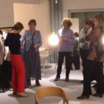 Boeiende en verfrissende workshop