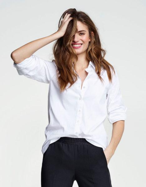 Welke blouse past perfect bij jouw figuur?