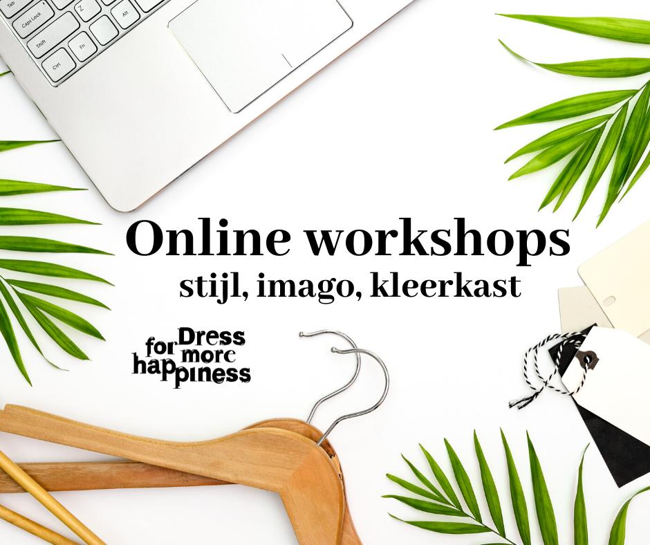 Online stjilworkshop