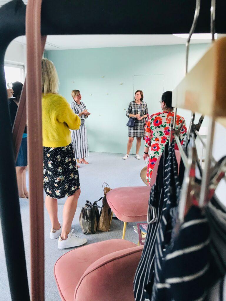 GEANNULEERD! Stijlworkshop: leer in één dag hoe je je kan kleden zoals je bent (29 november)