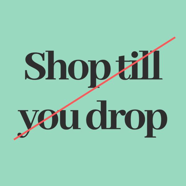 Winkeltips die altijd helpen: corona of niet